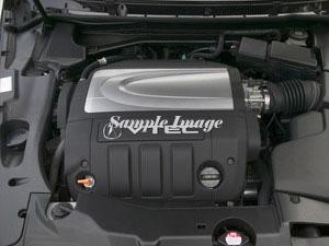 Acura RL Engines