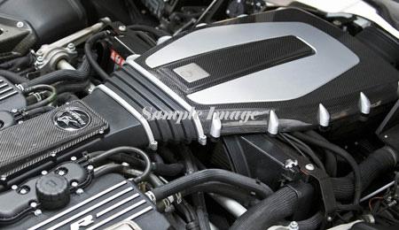 Acura SLX Engines