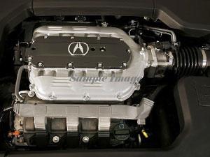 Acura TL Engines