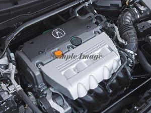 Acura TSX Engines