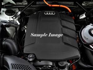 Audi Q5 Engines