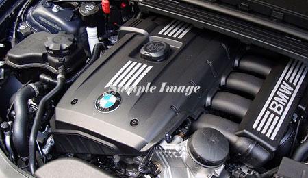 BMW 328i Engines