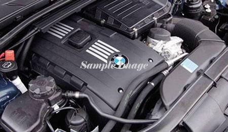 BMW 335i Engines