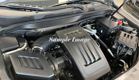 Chevy Equinox Engines