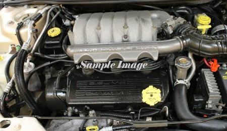 Chrysler Sebring Engines