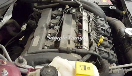 Dodge Caliber Engines