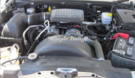 Dodge Dakota Engines