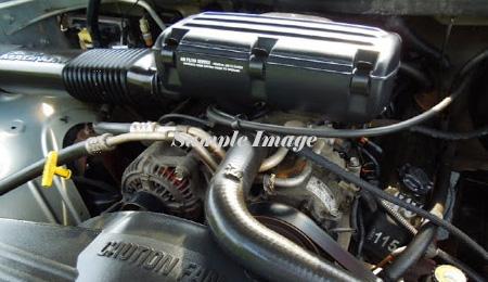Dodge Ram 1500 Engines