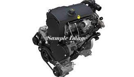 Dodge Ram Promaster Engines