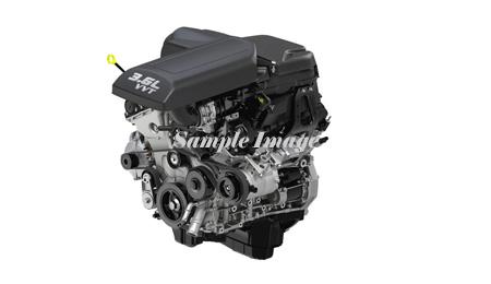 Dodge Van 1500 Engines