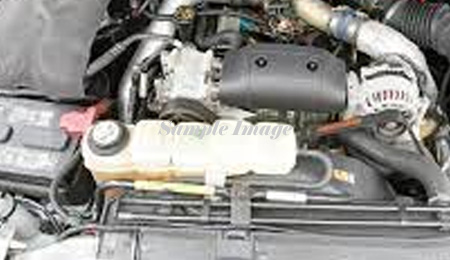 Ford Excursion Engines