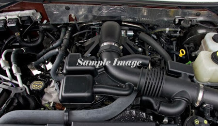 Ford Expedition Engines