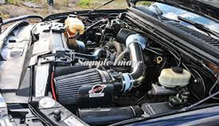Ford F250 Engines