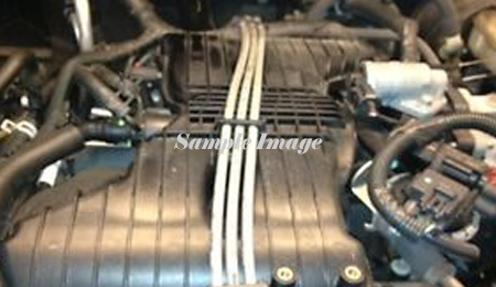 Ford Freestar Engines