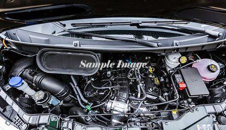 Ford Transit 350 Engines