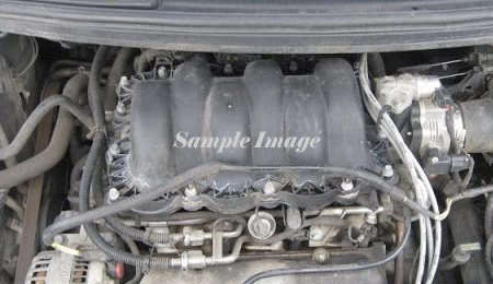 Ford Windstar Engines
