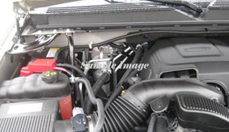 GMC Yukon Engines