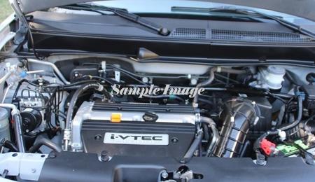 Honda Element Engines