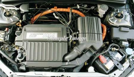 Honda Insight Engines