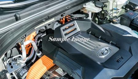 Hyundai Ioniq Engines