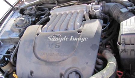 Hyundai Sonata Engines   First Class Engines