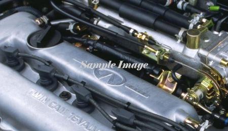 Infiniti G20 Engines