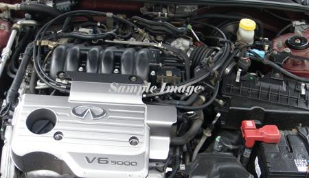 Infiniti i30 Engines