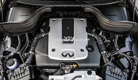 Infiniti QX50 Engines