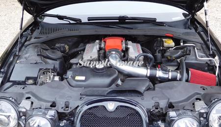Jaguar S Type Engines