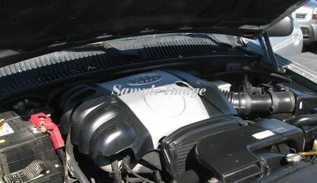 Kia Sportage Engines
