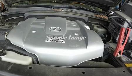 Lexus GX470 Engines