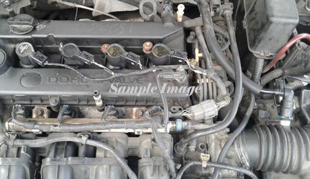 Mazda 3 Engines