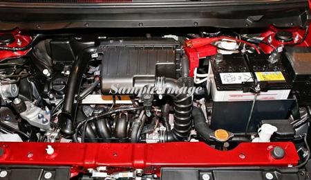 Mitsubishi Mirage Engines
