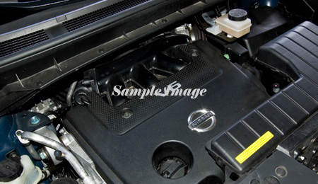 Nissan Murano Engines