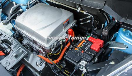 Nissan NV 200 Engines