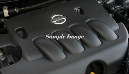 Nissan Versa Engines