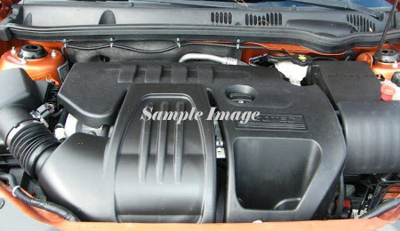 Pontiac G5 Engines