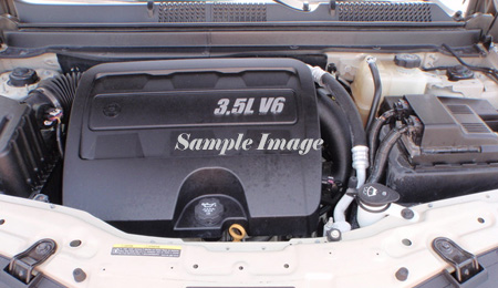 Saturn Astra Engines
