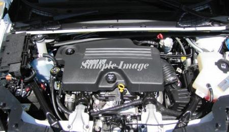 Saturn Relay Engines