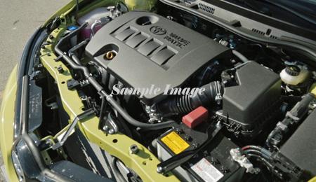 Scion iM Engines