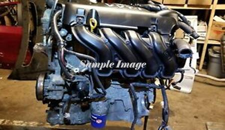Scion xA Engines