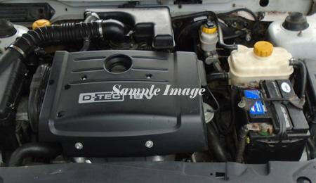 Suzuki Forenza Engines