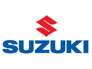 Suzuki Differentials