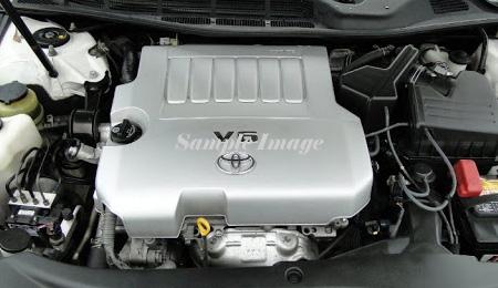 Toyota Avalon Engines