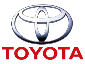 Toyota Differentials