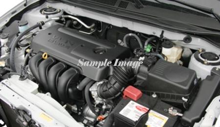 Toyota Matrix Engines