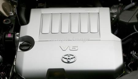 Toyota Venza Engines