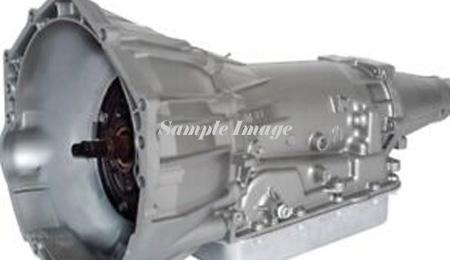 Acura SLX Transmissions