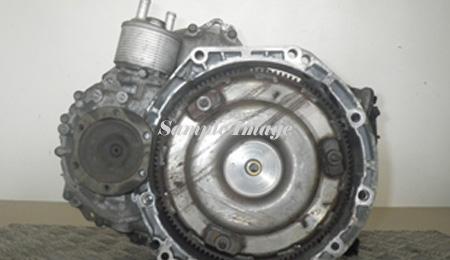 Audi A3 Transmissions