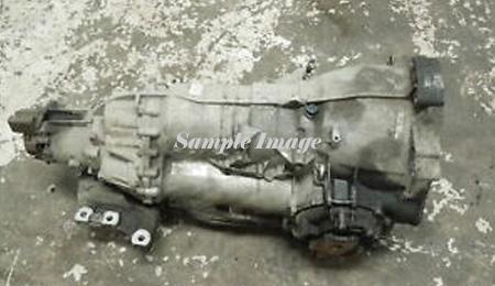 Audi A6 Transmissions